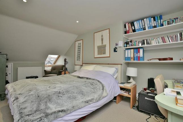 Thumbnail Town house to rent in Stratford, Oxford