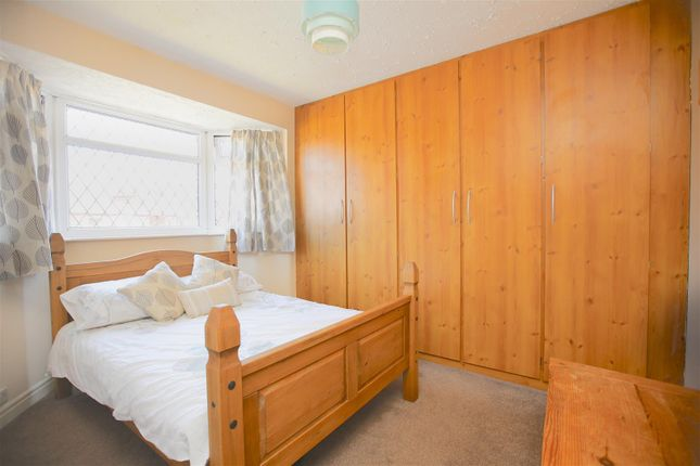 Front Bedroom of Burgess Drive, Failsworth, Manchester M35