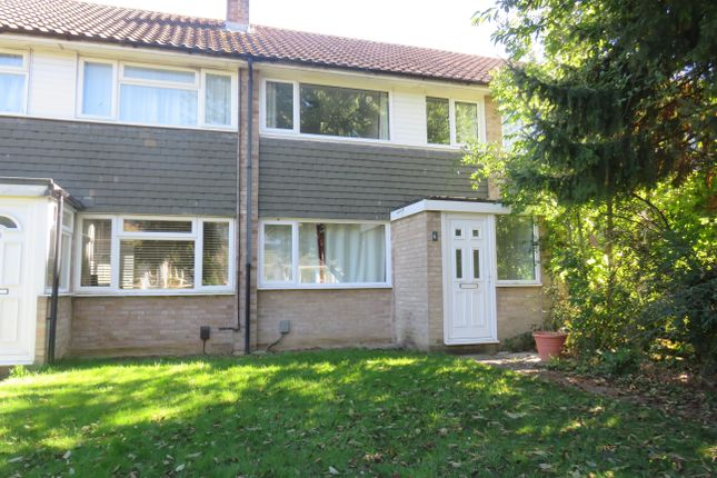 Thumbnail Property to rent in Jessops Close, Headington, Oxford