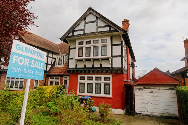 4 bed semi-detached house for sale in The Fairway, Wembley HA0