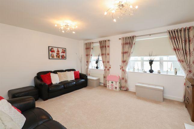 Lounge of Lambrell Avenue, Kiveton Park, Sheffield S26