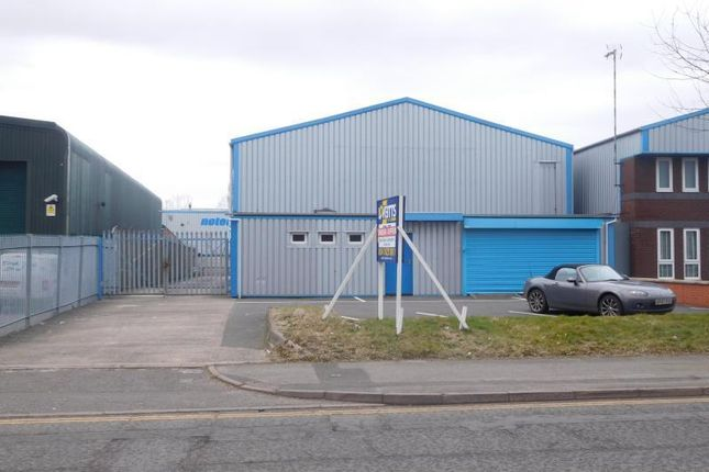 Thumbnail Light industrial to let in 52, Herald Way, Binley Ind Est, Coventry