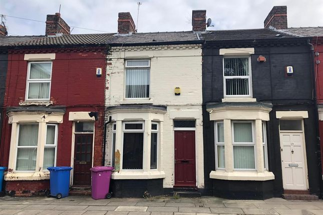 Main Picture of Milverton Street, Liverpool L6