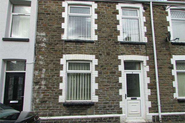 Thumbnail Terraced house for sale in Eva Street, Neath, Neath, West Glamorgan