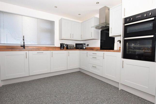 Kitchen of Upton Cross, Liskeard, Cornwall PL14