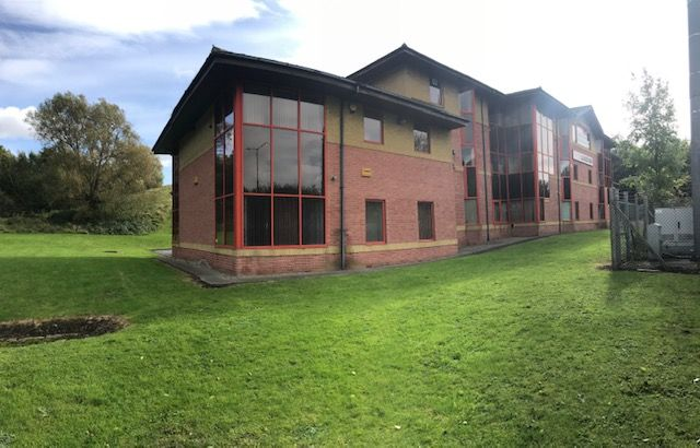 Business park for sale in Vance Business Park, Newcastle Upon Tyne