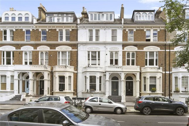 Picture No. 09 of Sinclair Road, Brook Green, London W14