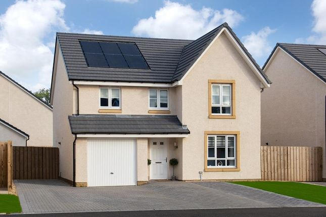 """Thumbnail Detached house for sale in """"Cullen"""" at West Calder"""