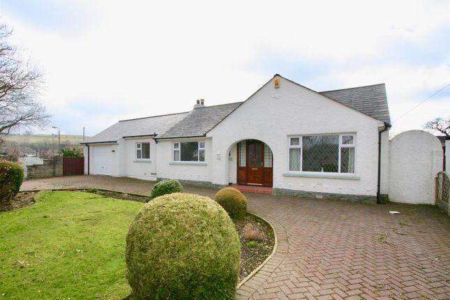 Thumbnail Detached bungalow for sale in Broadacre, Caton, Lancaster