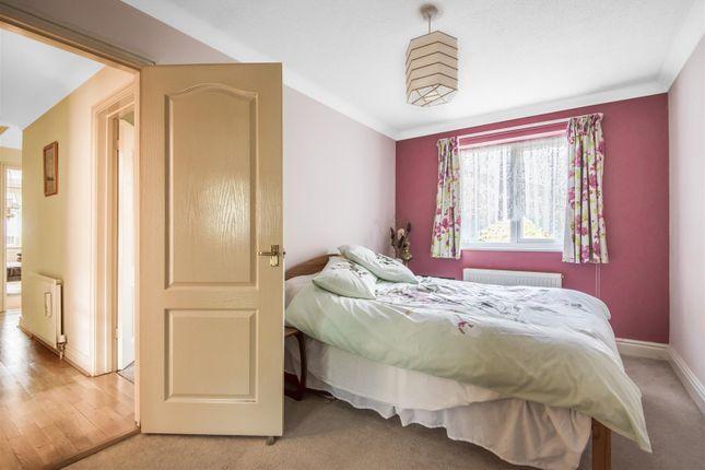 Bedroom Two of Church Street, Fenstanton, Huntingdon, Cambridgeshire PE28