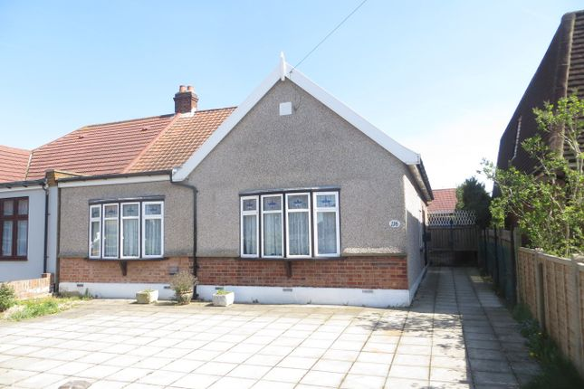 Thumbnail Semi-detached bungalow for sale in Brampton Road, Bexleyheath
