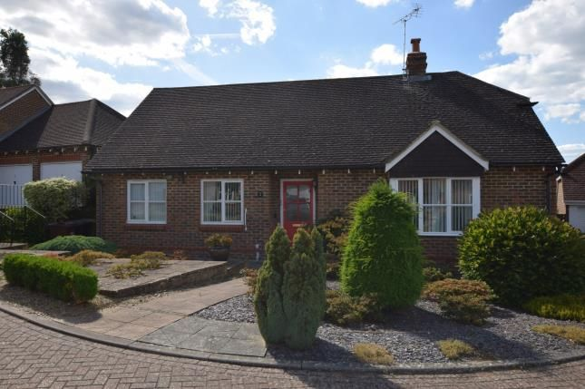 Thumbnail Bungalow for sale in Rosemary Gardens, Shrub Lane, Burwash, East Sussex
