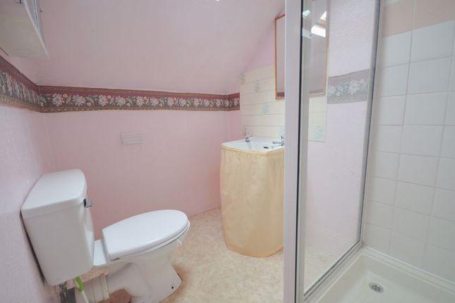 Shower Room of Ennerdale Road, Cleator Moor CA25