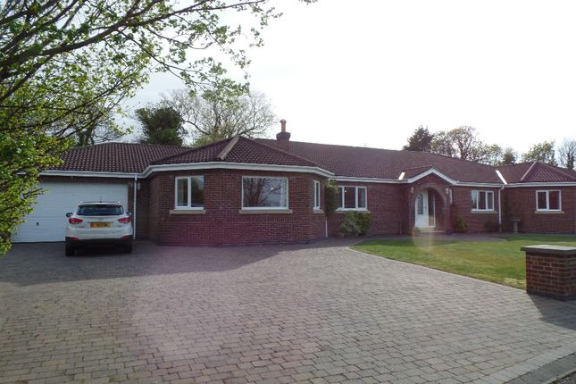 Thumbnail Bungalow for sale in Westhill Village Jurby Road, Ramsey, Isle Of Man