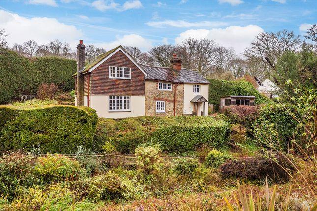 Cottage for sale in Lickfold Road, Fernhurst, Haslemere
