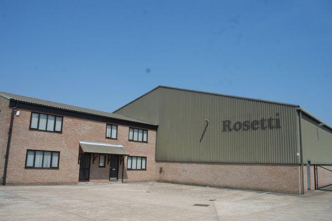 Thumbnail Light industrial to let in Stuarts Way, Chapel Hill, Braintree