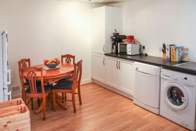 Kitchen/Diner of High Street, Laurencekirk AB30