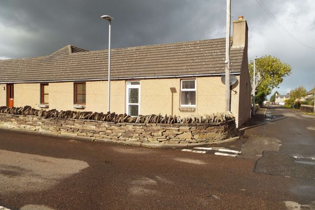 Thumbnail Detached house for sale in Church Street, Halkirk