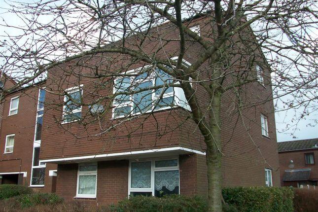 Thumbnail Flat for sale in Boulton Grange, Telford