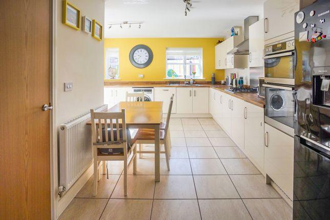 Kitchen/Diner of Ivy Bank, Witham St Hughs LN6
