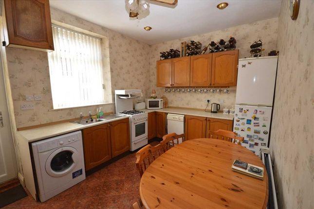 Kitchen of Welsh Terrace, Annfield Plain, Stanley DH9