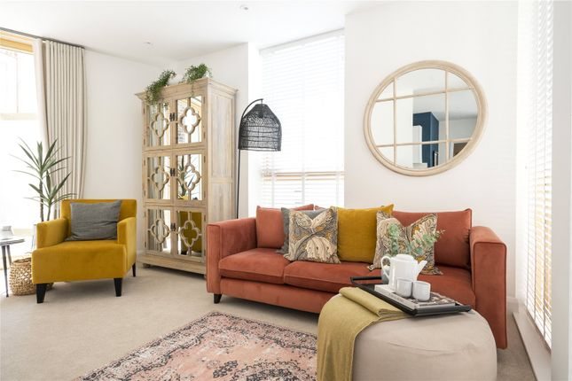 Thumbnail Property for sale in Latheram House, Clarence Street, Cheltenham, Gloucestershire