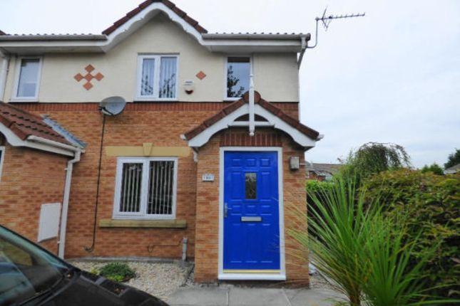 Terraced house for sale in Shropshire Gardens, St. Helens
