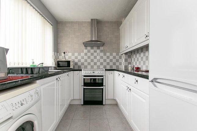 Kitchen of Ash Court, Carlton, Nottingham NG4