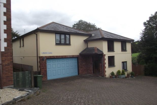 Thumbnail Detached house to rent in Sarahs Meadow, Padstow