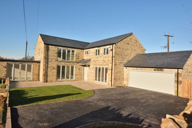 Thumbnail Property for sale in Archerfield Lodge, Howley Hall Farm, Scotchman Lane, Morley, Leeds