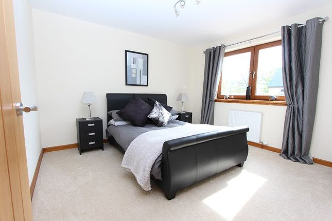 Bedroom 3 of Goodwood, Lentran, Inverness IV3