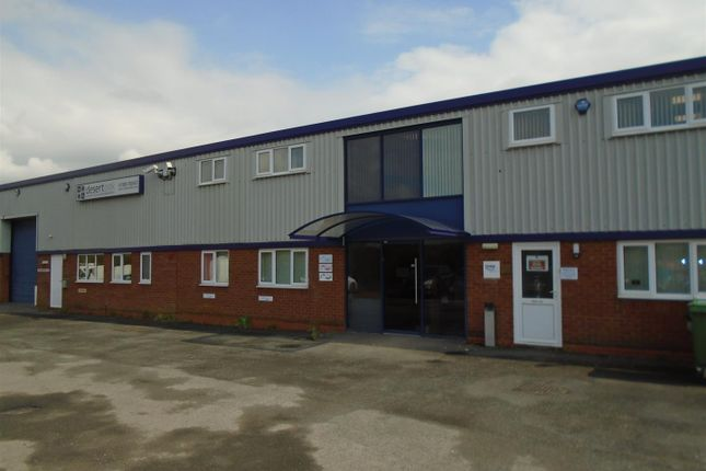 Thumbnail Office to let in Briar Close Business Park, Evesham