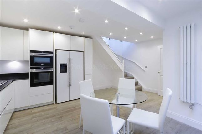 Thumbnail Flat to rent in Haverstock Hill, Belsize Park