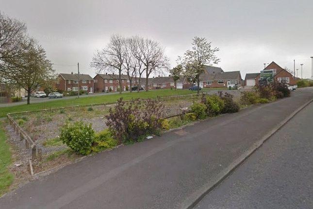 Land for sale in Land At Pemberton Bank, Easington Lane, Houghton Le Spring