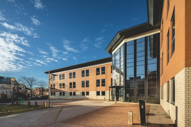 Thumbnail Office to let in Alexander House, Hospital Fields Road, York, North Yorkshire