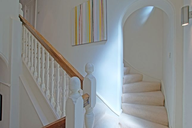 Stairs To Bedroom Two