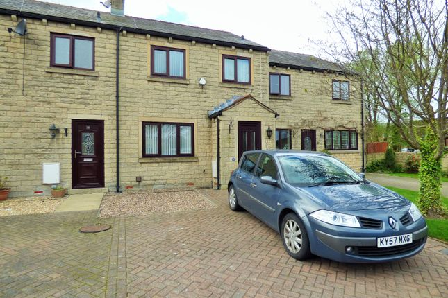 Thumbnail Terraced house for sale in Waterside Mews, Padiham, Padiham