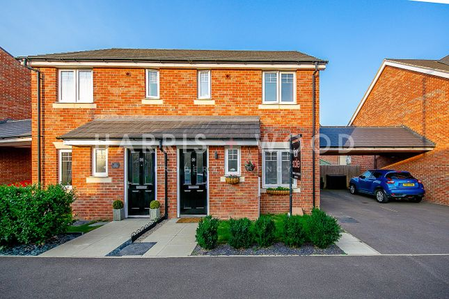 Ostrich Street, Stanway, Colchester CO3
