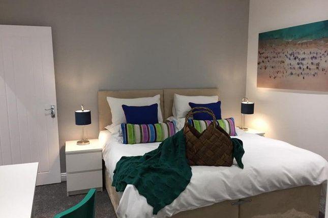 Bedroom of Ivan Street, Burnley BB10