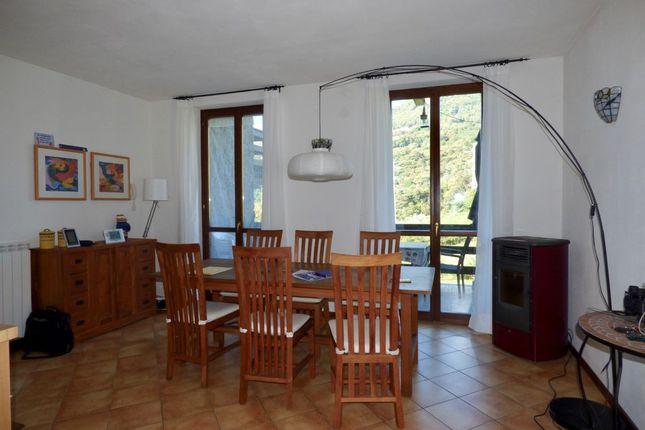 Living Room of Località Ai Ronchi, Gravedona Ed Uniti, Como, Lombardy, Italy