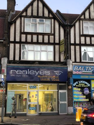 Thumbnail Retail premises for sale in London Road, Norbury, London