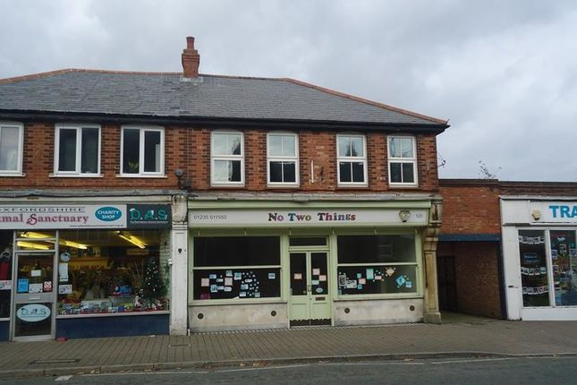 Thumbnail Retail premises to let in 120 Broadway, Didcot, Oxfordshire