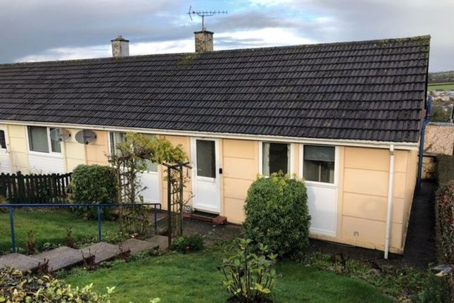 2 bed bungalow to rent in Midway Road, Bodmin PL31
