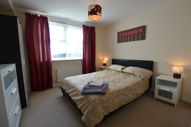 2 bed flat to rent in 4 Lingwood Court, Thornaby TS17