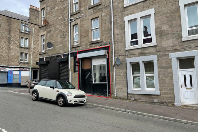 Thumbnail Retail premises to let in Benvie Road, Dundee