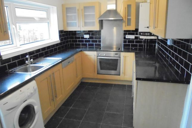 Thumbnail Terraced house to rent in Davis Street, Aberaman