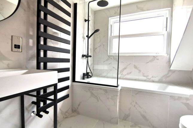 Bathroom of Shorncliffe Road, Folkestone CT20