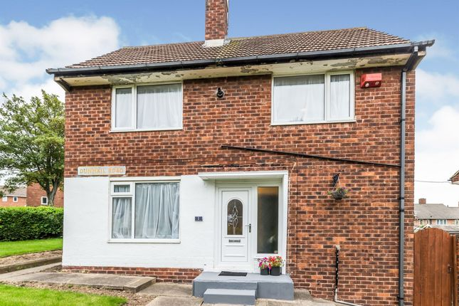 2 bed end terrace house for sale in Dunmail Road, Stockton-On-Tees TS19