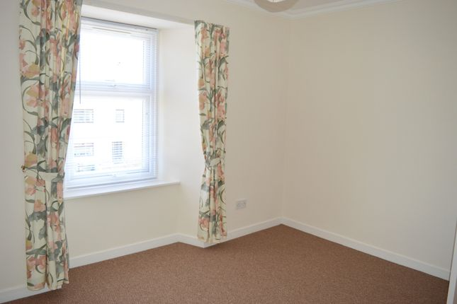 Bedroom 1 of Upper Flat, Eastercraigs, 71, Ardbeg Road, Rothesay, Isle Of Bute PA20