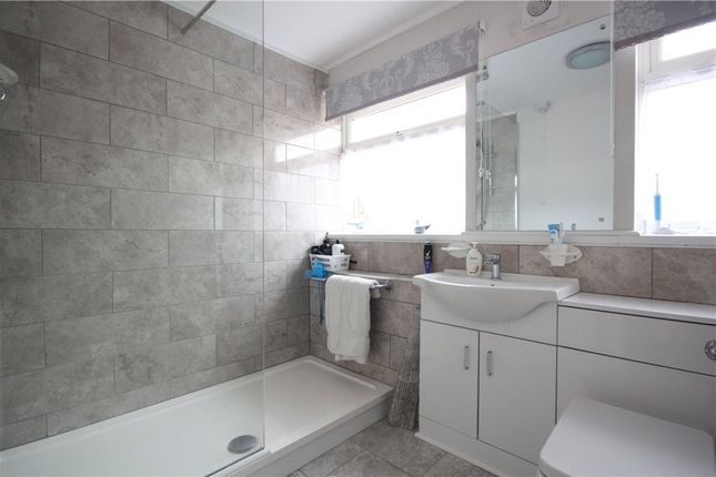 Shower Room of The Beeches, Upton-Upon-Severn, Worcester WR8